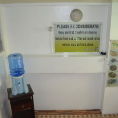 Отель Franchise One Hotel Филиппины, Макати - отзывы, цены и фото номеров - забронировать отель Franchise One Hotel онлайн ванная