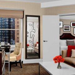 Отель The Lexington Hotel, Autograph Collection США, Нью-Йорк - отзывы, цены и фото номеров - забронировать отель The Lexington Hotel, Autograph Collection онлайн удобства в номере