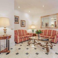 Отель Luce комната для гостей