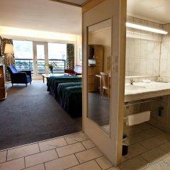 Отель Norge By Scandic Берген ванная фото 2