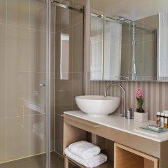 Отель The Y Hotel Греция, Кифисия - отзывы, цены и фото номеров - забронировать отель The Y Hotel онлайн ванная