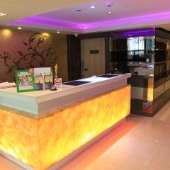 Отель Icheck Inn Nana Бангкок фото 2