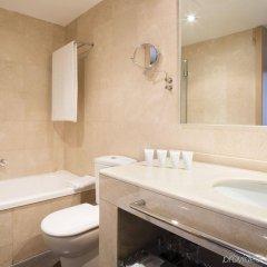 Отель Ac Victoria Suites By Marriott Барселона ванная