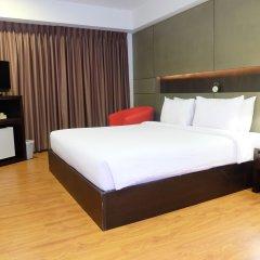 Nanda Heritage Hotel комната для гостей фото 5
