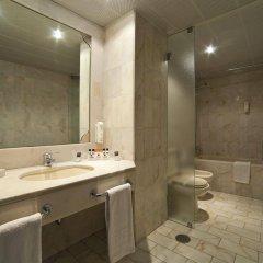 Отель HF Fénix Porto ванная