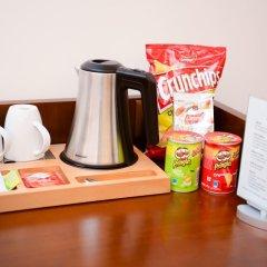 Отель Osmium Мале удобства в номере