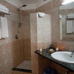 Отель B&B Puerto Seguro Италия, Пиццо - отзывы, цены и фото номеров - забронировать отель B&B Puerto Seguro онлайн ванная