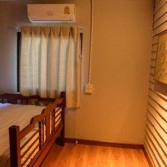 Отель Folktel 39 - Hostel Таиланд, Бангкок - отзывы, цены и фото номеров - забронировать отель Folktel 39 - Hostel онлайн комната для гостей
