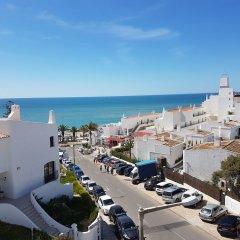 Отель Apartamentos Soldoiro пляж фото 2