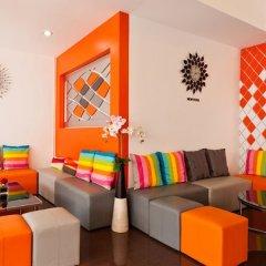 Отель Kata Silver Sand Hotel Таиланд, Пхукет - отзывы, цены и фото номеров - забронировать отель Kata Silver Sand Hotel онлайн детские мероприятия