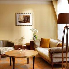 Отель Residences at Park Hyatt Германия, Гамбург - отзывы, цены и фото номеров - забронировать отель Residences at Park Hyatt онлайн комната для гостей фото 3