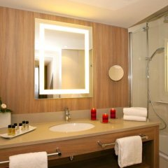 Отель Residhome Roissy-Park ванная фото 2