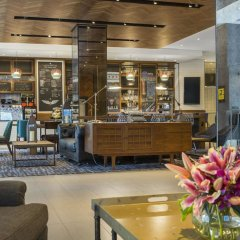 MileNorth Chicago Hotel интерьер отеля