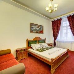 Мини-отель Гавана 3* Стандартный номер двуспальная кровать (общая ванная комната) фото 2