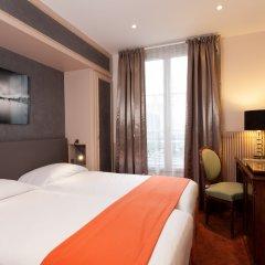 Отель Edouard Vi Париж комната для гостей