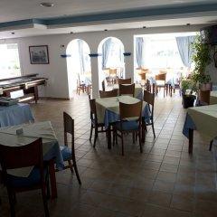 Hotel Apartamentos El Pinar питание