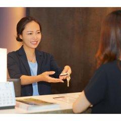 Отель Residence Hotel Hakata 5 Япония, Фукуока - отзывы, цены и фото номеров - забронировать отель Residence Hotel Hakata 5 онлайн фото 2
