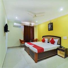 Отель Capital O 29342 Blu Resorts Гоа комната для гостей фото 5