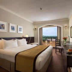 Orchard Rendezvous Hotel by Far East Hospitality Сингапур комната для гостей фото 4