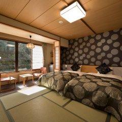 Tsuetate Kanko Hotel Hizenya Минамиогуни комната для гостей фото 2