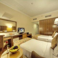 Fortune Pearl Hotel комната для гостей фото 2