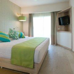Отель Grand Sirenis Punta Cana Resort Casino & Aquagames комната для гостей фото 4