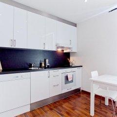 Апартаменты Comfort Apartments By Livingdowntown Цюрих в номере