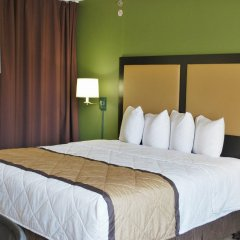 Отель Extended Stay America - Las Vegas - Midtown комната для гостей фото 2