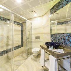 Grand Yavuz Sultanahmet Турция, Стамбул - 1 отзыв об отеле, цены и фото номеров - забронировать отель Grand Yavuz Sultanahmet онлайн ванная фото 2