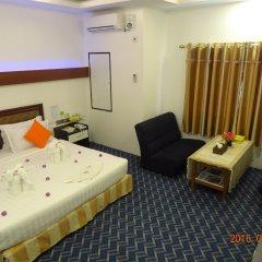 Perfect Hotel комната для гостей