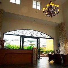 Отель Sunsmile Resort Pattaya Паттайя интерьер отеля