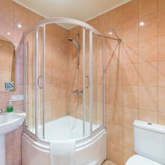 Gavan Hotel ванная