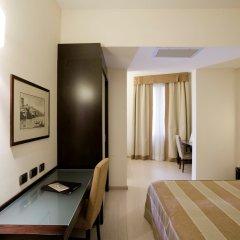 Отель FH55 Grand Hotel Mediterraneo Италия, Флоренция - 1 отзыв об отеле, цены и фото номеров - забронировать отель FH55 Grand Hotel Mediterraneo онлайн удобства в номере