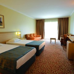 Silence Beach Resort Турция, Сиде - 1 отзыв об отеле, цены и фото номеров - забронировать отель Silence Beach Resort - All Inclusive онлайн комната для гостей фото 2