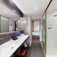 Отель H10 Casa Mimosa ванная
