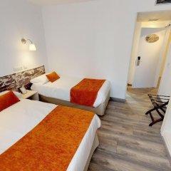 Отель Bella Dolores Испания, Льорет-де-Мар - отзывы, цены и фото номеров - забронировать отель Bella Dolores онлайн комната для гостей фото 5