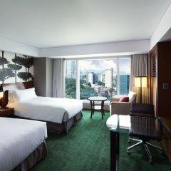 Отель InterContinental Seoul COEX Южная Корея, Сеул - отзывы, цены и фото номеров - забронировать отель InterContinental Seoul COEX онлайн фото 3