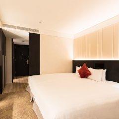 Отель Solaria Nishitetsu Hotel Seoul Myeongdong Южная Корея, Сеул - 1 отзыв об отеле, цены и фото номеров - забронировать отель Solaria Nishitetsu Hotel Seoul Myeongdong онлайн фото 8
