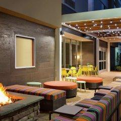 Отель Home2 Suites by Hilton Frederick спа