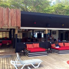 Funky Fish Beach & Surf Resort - Hostel фото 4