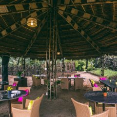 Отель Beleza By The Beach Индия, Гоа - 1 отзыв об отеле, цены и фото номеров - забронировать отель Beleza By The Beach онлайн питание фото 2
