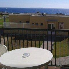 Отель Menorca Sea Club Испания, Кала-эн-Бланес - отзывы, цены и фото номеров - забронировать отель Menorca Sea Club онлайн балкон