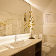 Flores Village Hotel & Spa ванная