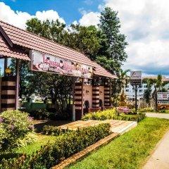 Отель Pannapa Resort фото 3