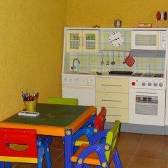 Отель El Porxo De Can Baixeres Монсени детские мероприятия
