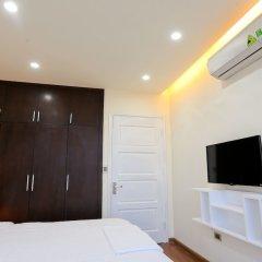 Апартаменты CTM Serviced Apartment комната для гостей фото 2