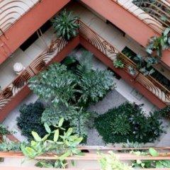 Hotel Martell Сан-Педро-Сула балкон