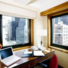 Отель Kitano New York удобства в номере