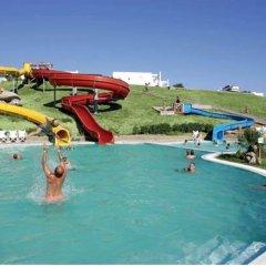Отель Mitsis Family Village Beach Hotel Греция, Нисирос - отзывы, цены и фото номеров - забронировать отель Mitsis Family Village Beach Hotel онлайн детские мероприятия