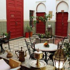 Отель Riad Meftaha Марокко, Рабат - отзывы, цены и фото номеров - забронировать отель Riad Meftaha онлайн фото 5